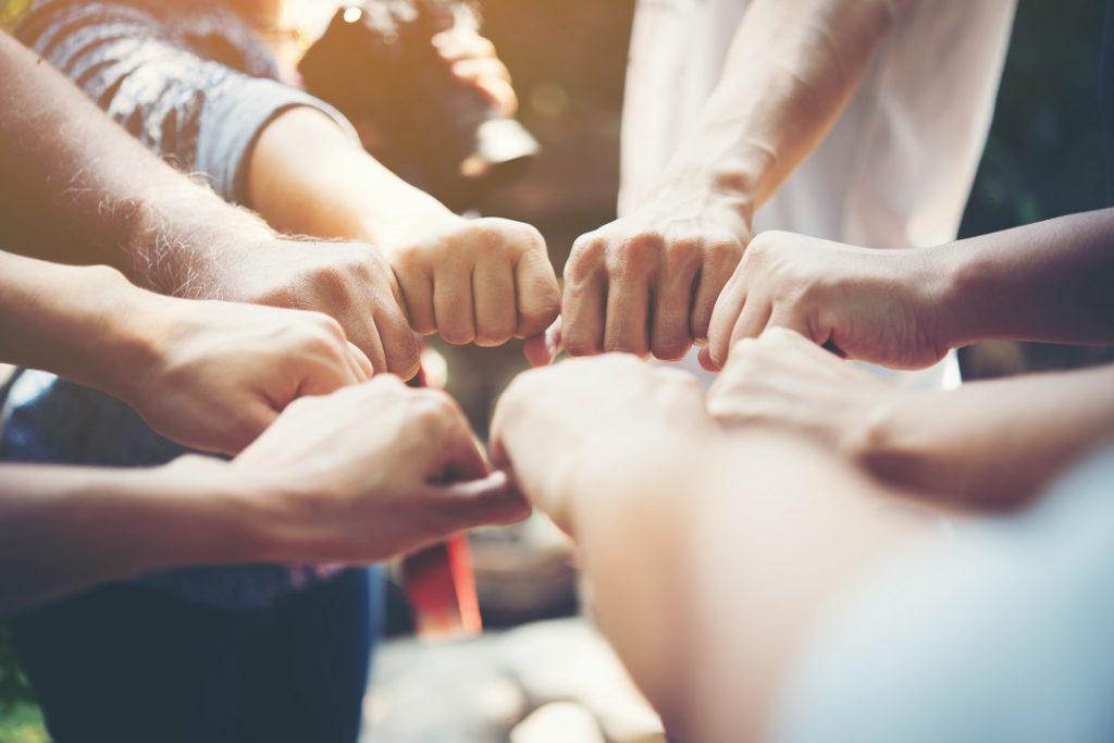 people-hands