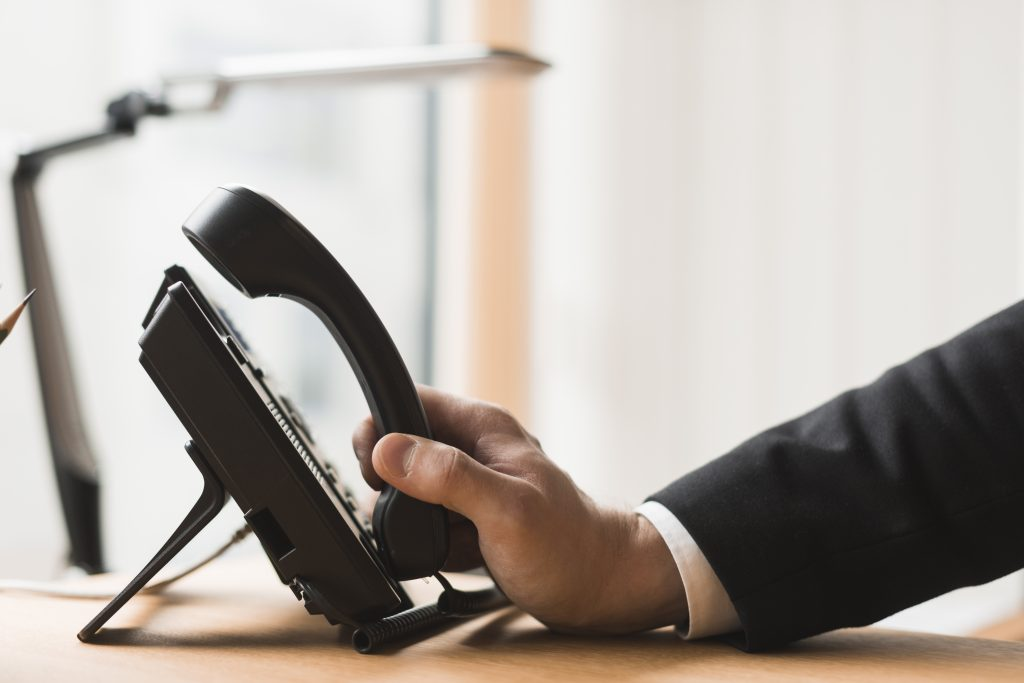How To Be Successful In A Telephone Interview